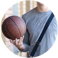 アメリカ高校生留学の3つの特徴その2、アメリカのスポーツ事情