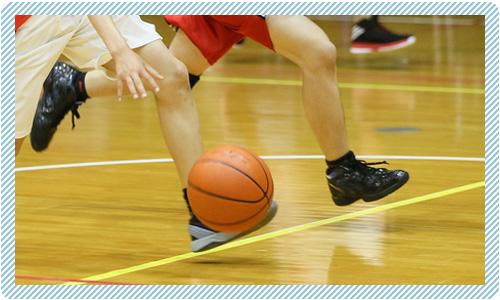 スポーツ留学(バスケットボール)